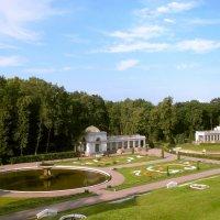 Нижний парк. :: VasiLina *
