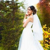 невеста :: Марина Гаман