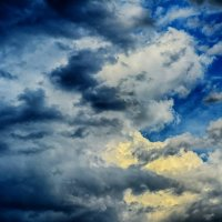 Небо! :: סּﮗRuslan HAIBIKE Sevastyanovסּﮗסּ