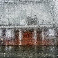 Театр дождя :: Светлана Игнатьева