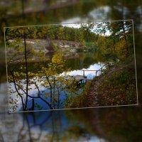 Autumn silence beautiful picture :: Татьяна Кретова