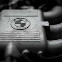 BMW - Не забывай свои корни :: Дмитрий Левин