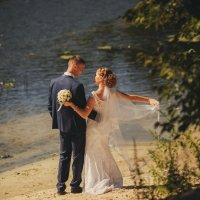 WEDDING :: Alena Ткаченко