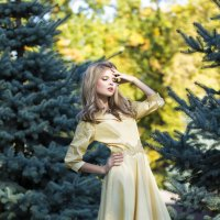 Alina :) :: alexia Zhylina