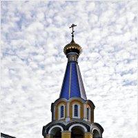 Колокольня. :: Владимир Валов