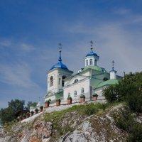 Георгиевская церковь :: Владимир Бессолицын