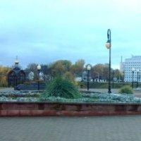 Идут по городу века. Витебск. :: Мария Т
