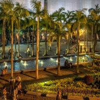 фотограф в Камбодже Василец Константин  - Ночной Гонконг :: Константин Василец