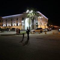 Сухум, Абхазский государственный драматический театр :: Андрей Lyz