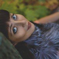 глаза-зеркало души :: Ирина Малинина