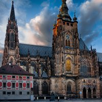 Прага :: Rurouny Гриценко