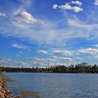 Небо над каналом :: Alexander Andronik