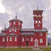 в Черногорской глубинке :: Petr Popov