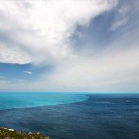 Две половины одного моря :: Константин Виноградов