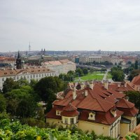 Прага :: Fidel Nekastro