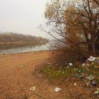 Вот и осень наступила, печальная пора!!! :: Nikita Volkov