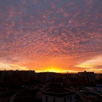 Рождение нового дня. :: Валерий Анохин
