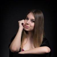 Студийное (3) :: Екатерина Гриева