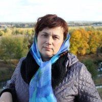 Осень :: Андрей Тер-Саркисов