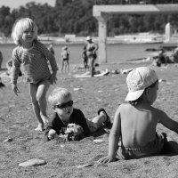 Вот оно какое наше лето! :: Larisa Gavlovskaya
