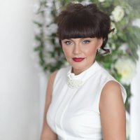Ангелина :: Ольга Васильева