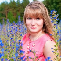 Леся :: photographer Anna Voron
