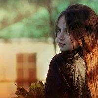 Осенним днём. :: Нэтхен *