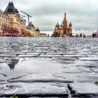 Брусчатка :: Ирина Бирюкова