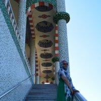 в мечети :: Чулпан Мухаметова