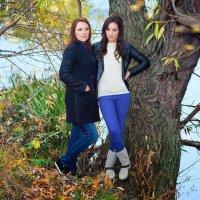 ♥♥♥  Сестрёнки или... сестрички?  ♥♥♥ :: Alex Lipchansky