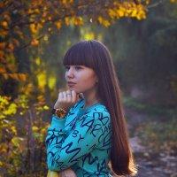 Карина :: Polina West
