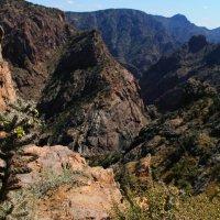Большой каньон :: Екатерина Демская
