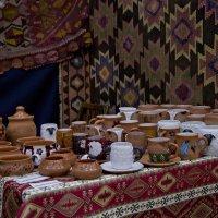 Armenia :: Satenik Smbatyan