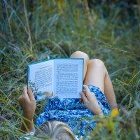 книга... :: Олеся Чорнявская