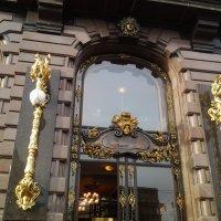 Дом Зингера.Санкт-Петербург. :: Жанна Викторовна