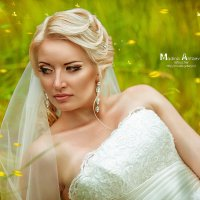 Свадьба :: Мадина Ахтаева