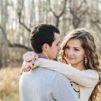 Любите друг друга :: Натали Гельм