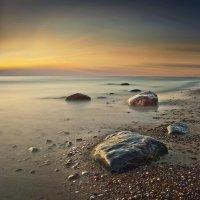 купающиеся в тишине :: linas būdavas
