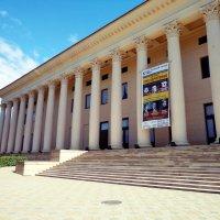 Зимний театр, город Сочи :: Виктория Селиванова