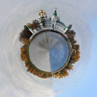 New view :: Евгений Балакин