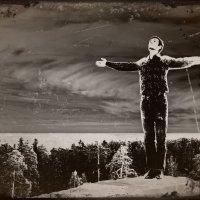 Магия заката :: Евгений Жиляев