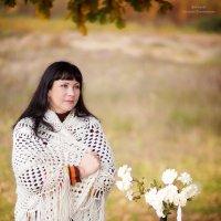 Уютная осень :: Светлана Луковникова