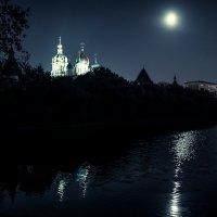 Ночь :: Александр Сергеевич П.