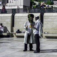 Заповедь-מצוהх2«Израиль, всё о религии...» :: Shmual Hava Retro