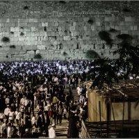 Стена плача-כותל מערבי«Израиль, всё о религии...» :: Shmual Hava Retro