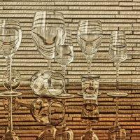 glass stil life :: Slava Hamamoto