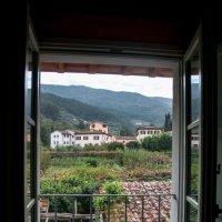 Утро в Тоскане :: Павел L