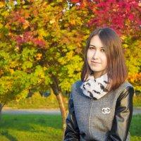 осень :: Ильсия Рахматуллина