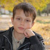 осень 2014 :: Николай Юрьев