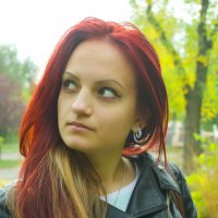 nice :: Maryna Krywa